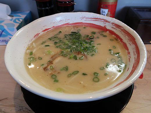 麺処 SHIN