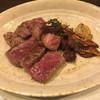 アオヤマ - 料理写真: