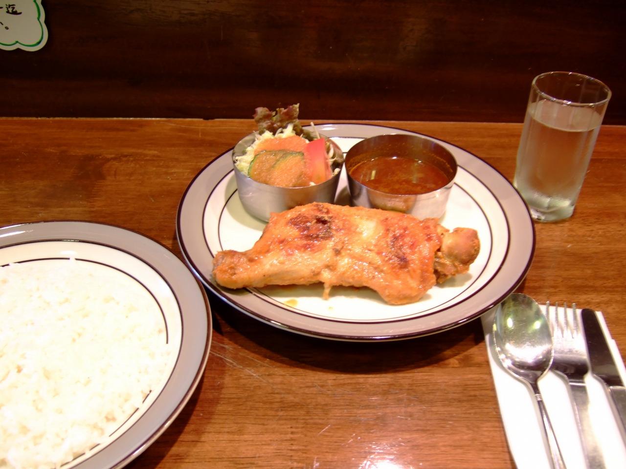 タージ・マハール 新潟店