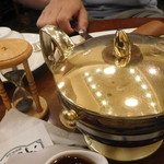 文明堂茶館 ル・カフェ - 紅茶