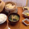 旬の味 たなか - 料理写真:自家製蟹しゅうまい定食¥1050