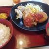 ジョイフル - 料理写真:金曜日の定食