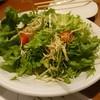 壱杯家 - 料理写真:グリーンサラダ
