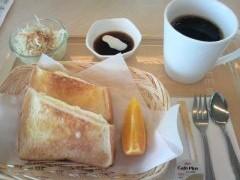 CAFE' DE ARCHE