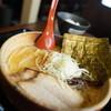 麺や 琥張玖 - 料理写真:みそ