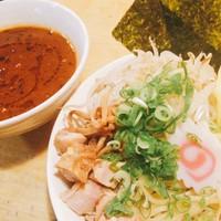 【新作】辛さが選べる!辛つけ麺 ~小辛、中辛、大辛、ぶっとび~