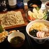 蕎麦Cafe KIBUNE - メイン写真: