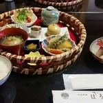 日本料理ほう吉 -