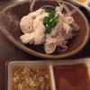 両国ホルモン 炙屋 - 料理写真:白センマイ刺し 600円