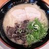 博多ラーメン清水屋 - 料理写真:博多ラーメン