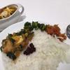 インド式カレー 夢民 - 料理写真:
