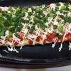 鉄パン2プラス8号 - 料理写真:とん平焼き