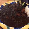 文化屋カレー店 - 料理写真:なすびカレー=690円