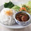 """★NEW ベトナムのつけ麺 """"Bun Cha"""" from Hanoi"""