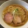 らぁ麺やまぐち 辣式 - 料理写真:塩らぁ麺(780円)