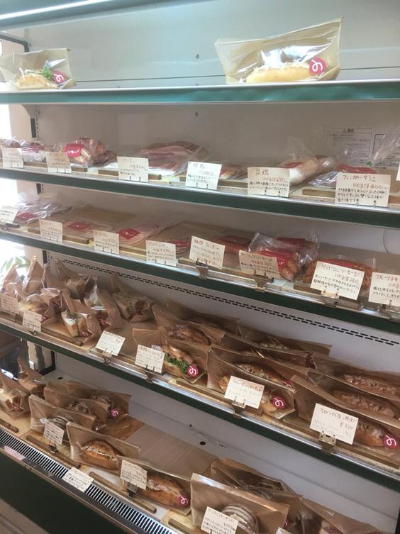 手作りハムとパンの店 こぶたのしっぽ