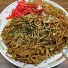 栄福 - 料理写真:焼きそば大盛(お持ち帰り用)