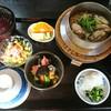 志津香  - 料理写真:僕のは炊き合わせランチなのだ!