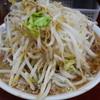 RA-MEN ICHI - 料理写真:小ブタ850円。野菜マシ。