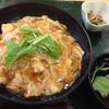 清流 - 料理写真:ゆば丼