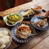 果テ - 料理写真:カラダに優しい昼ごはん