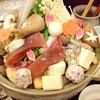吉野寿司 - 料理写真:鍋会席