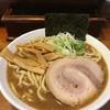 らー麺 きん - 料理写真:らー麺 大盛('16/11/30)