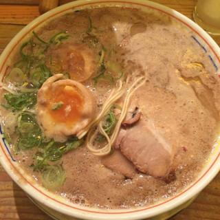 秀ちゃんラーメン - 料理写真: