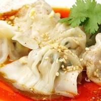 ◆四川麻辣水餃子
