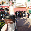 カフェ・オーリンズ - ドリンク写真:ホットコーヒー