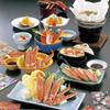 札幌かに家 - 料理写真:帰り花