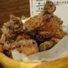 媛 故郷味の旅 - 料理写真:せんざんぎがっかり定食700円唐揚げを限界まで食べれます