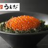 hokkaidoushiretokoshibetsuikuradonueda - 料理写真:標津究極のいくら丼