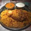 ラフィー インディアンレストラン - 料理写真:チキンビリヤニ