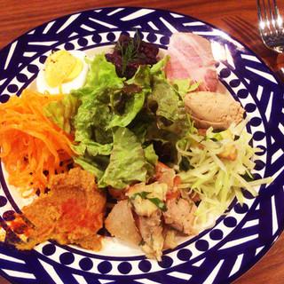 肉ビストロ ディヴァン 町田駅前店