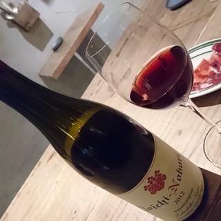 ソムリエ厳選のワインをいつでも気軽に。。。