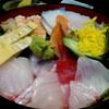石なぐ - 料理写真:ちらし寿司