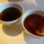 ややダイニング - 紅茶と珈琲
