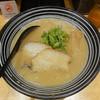 らーめん専門店 ドラゴンマン - 料理写真:濃厚鶏白湯醤油らーめん