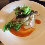 OUI - ランチの鱈