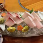 まつびし魚町 - 料理写真: