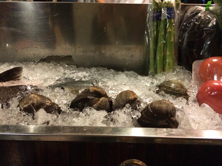活魚寿司浜乃家