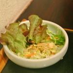韓ちゃんね - サラダ