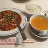 中国飯店 - 料理写真:サービスランチ950円