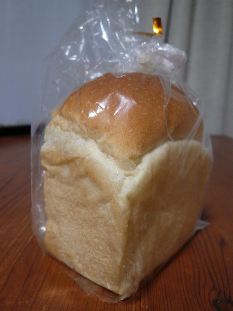 コペのふわふわパン