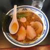 中華そば いがらし - 料理写真:中華そば 700円