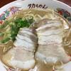 タカちゃん - 料理写真:中華そば