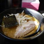 ケイケイアール ふくひさ - 料理写真:こってりみそ~☆