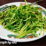 中国料理 金春新館 -