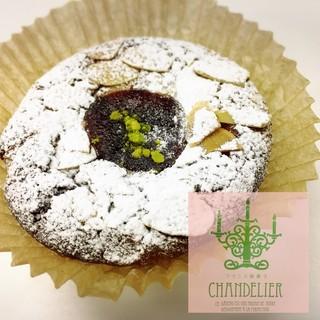フランス焼菓子 シャンドゥリエ - 料理写真: